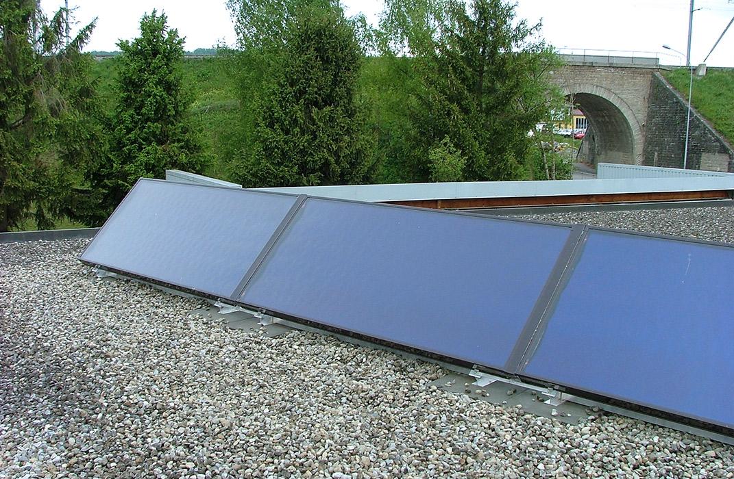 Panneau archives lamatec for Pose de panneaux solaires sur toiture