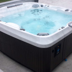 Spa Jacuzzi portable