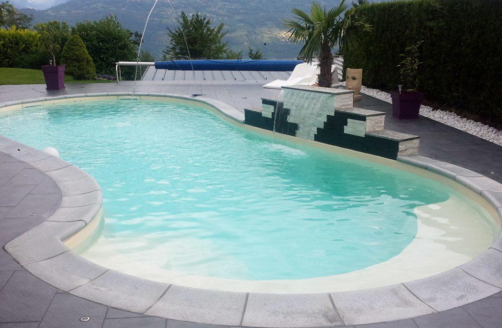 piscine d 39 ext rieur et d 39 int rieur lamatec. Black Bedroom Furniture Sets. Home Design Ideas