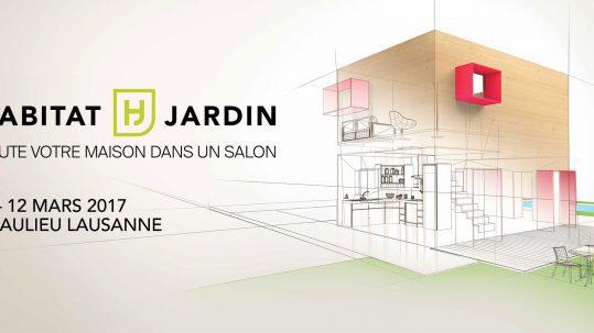 Salon Habitat-Jardin 2017